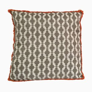 Marrakech Pillow by Katrin Herden for Sohil Design