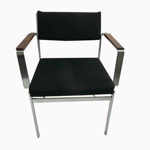 Chaise de Salon FM17 par Cees Braakman pour Pastoe, années 70