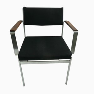 FM17 Dining Chair by Cees Braakman for Pastoe, 1970s