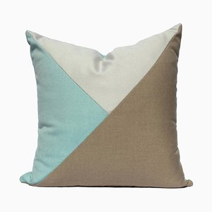 Bandiera Pillow by Katrin Herden for Sohil Design