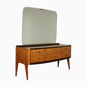 Rosewood Chest, 1960s