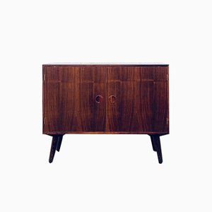 Credenza Mid-Century in palissandro di Thygesen & Sørensen per HG Furniture