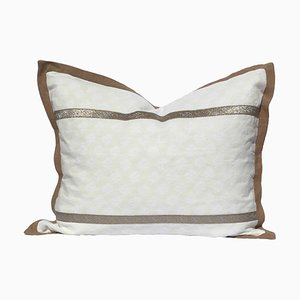 Fortuny Persiano Pillow by Katrin Herden for Sohil Design