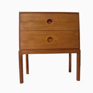 Teak Dresser by Aksel Kjersgaard for Kai Kristiansen, 1960s