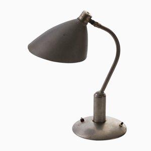 Lampe de Bureau par Franta Anyz pour Zakonem Chraneno, années 20