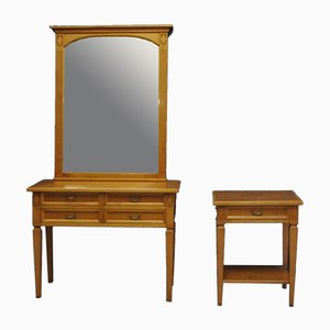 Dressing Table & Chest Set by Philipp Selva, 1960s