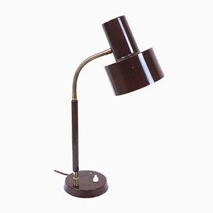 Mid-Century Tischlampe, 1960er