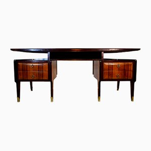 Italian Desk from Cantù, 1950s