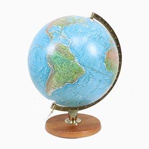 Beleuchteter Globus, 1960er