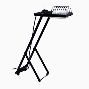 Lámpara de mesa Sintesi de Ernesto Gismondi para Artemide, años 80