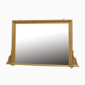 Antiker viktorianischer Spiegel