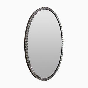 Georgian Style Mirror, 1970s