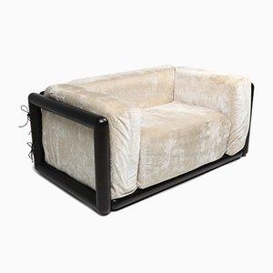 Sofa von Carlo Scarpa für Studio Simon, 1973