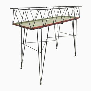 Jardinera minimalista de String Design AB para String Design AB, años 50