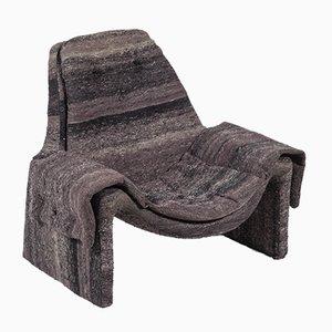 Lounge Chair by Vittorio Introini for Saporiti Italia, 1962