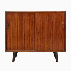 Danish Rosewood Cabinet from Clausen & Søn, 1960s