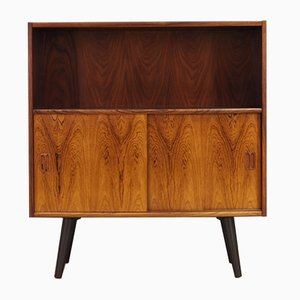 Danish Rosewood Cabinet by Niels J. Thorso, 1960s