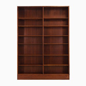Rosewood Shelf from Hundevad & Co., 1960s