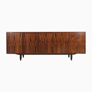 Danish Rosewood Sideboard from Farsø Møbelfabrik, 1960s