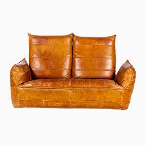 Sofá de Gerard van den Berg para Montis, años 70