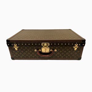 Vintage Suitcase by Louis Vuitton for Louis Vuitton, 1940s