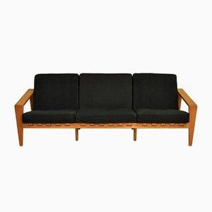 Sofa von Svante Skogh für Seffle Möbelfabrik, 1950er