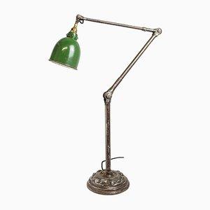 Stehlampe von Dugdills, 1930er
