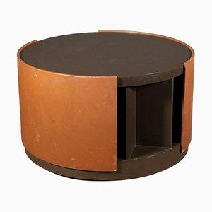Tavolino da caffè modello T150 di Osvaldo Borsani per Tecno, Italia, anni '60