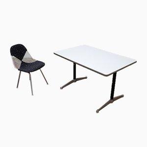 Schreibtisch von Charles & Ray Eames für Herman Miller, 1960er