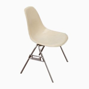 Fiberglass Dining Chair by Charles & Ray Eames for Herman Miller, 1960s