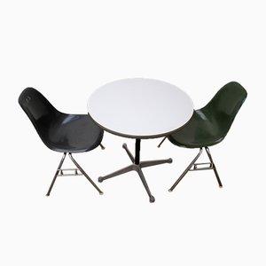 Tavolo da pranzo di Charles & Ray Eames per Herman Miller, anni '60