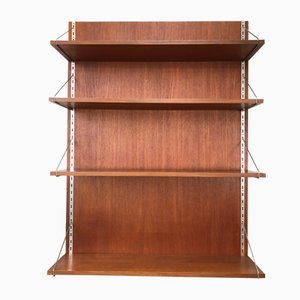 Mid-Century Shelf by John & Sylvia Reid for Stag