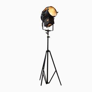 Stehlampe von Gruber, 1950er