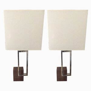 Table Lamps from Banci, 1970s, Set of 2
