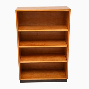 Art Deco Rosewood & Satin Birch Bookcase, 1920s