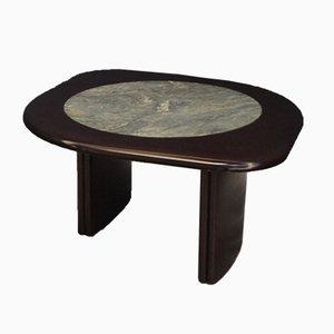 Tavolino in palissandro di Hohnert Design, anni '60
