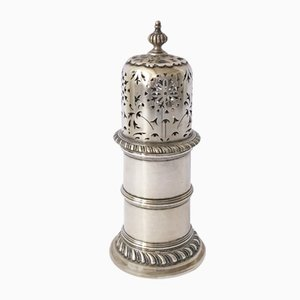 English Sterling Silver Sugar Shaker from WEB, 1938