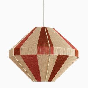 Lampada da soffitto Aljona di Werajane Design
