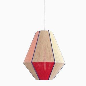 Lampada da soffitto Abbey di Werajane Design