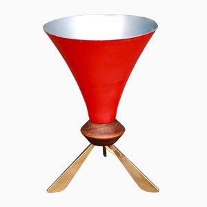 Italian Table Lamp, 1950s