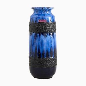 Deutsche Vase von Scheurich, 1970er