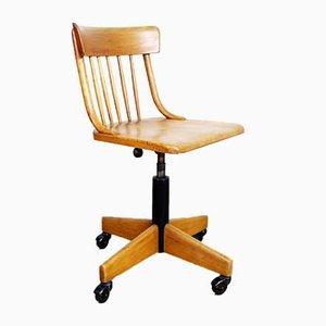 Chaise de Bureau de Stoll, 1956