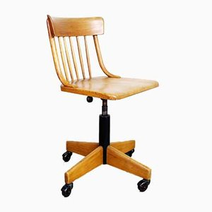 Desk Chair from Stoll, 1956