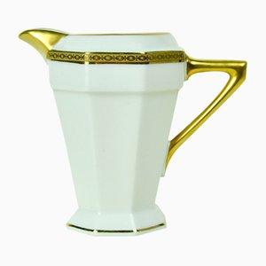 Porcelain Milk Pourer from Limoges, 1950s