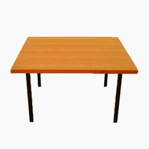 Mid-Century Coffee Table by Dieter Wäckerlin for Idealheim