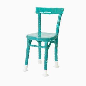 Chaise 07/20 par Paola Navone pour Corsi Design Factory, 2019