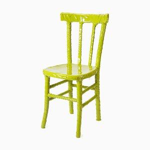 Chaise 17/20 par Paola Navone pour Corsi Design Factory, 2019