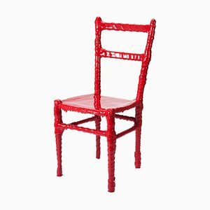 03/20 Chair by Paola Navone for Corsi Design Factory, 2019