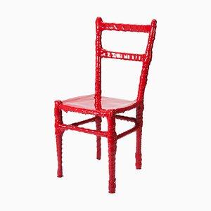 Chaise 03/20 par Paola Navone pour Corsi Design Factory, 2019