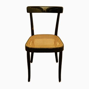 Mid-Century Dining Chair by Max Moser for Horgenglarus
